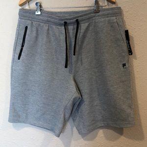 File Sport men's sweats shorts